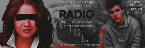 BC: Radio Girl - Radio Girl (xoxomendes)