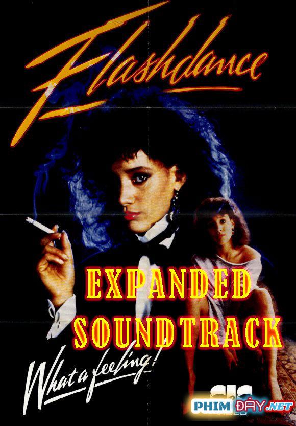 xem phim Vũ Điệu Đam Mê - Flashdance (1983)