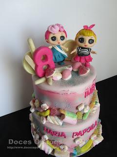 bragança lol bolos