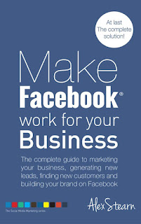 Make Facebook Work for your Business