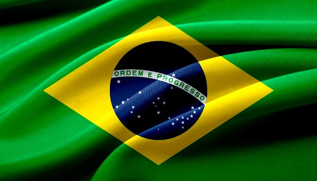 Profil & Informasi tentang Negara Brasil [Lengkap]