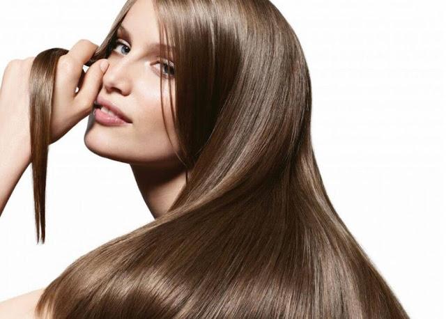 أفضل طريقة لتكثيف الشعر بالأعشاب الطبيعية المفيده لصحة الشعر.