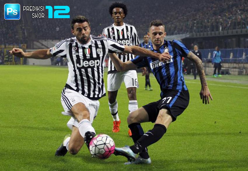 Prediksi Skor Inter Milan vs Juventus 18 September 2016