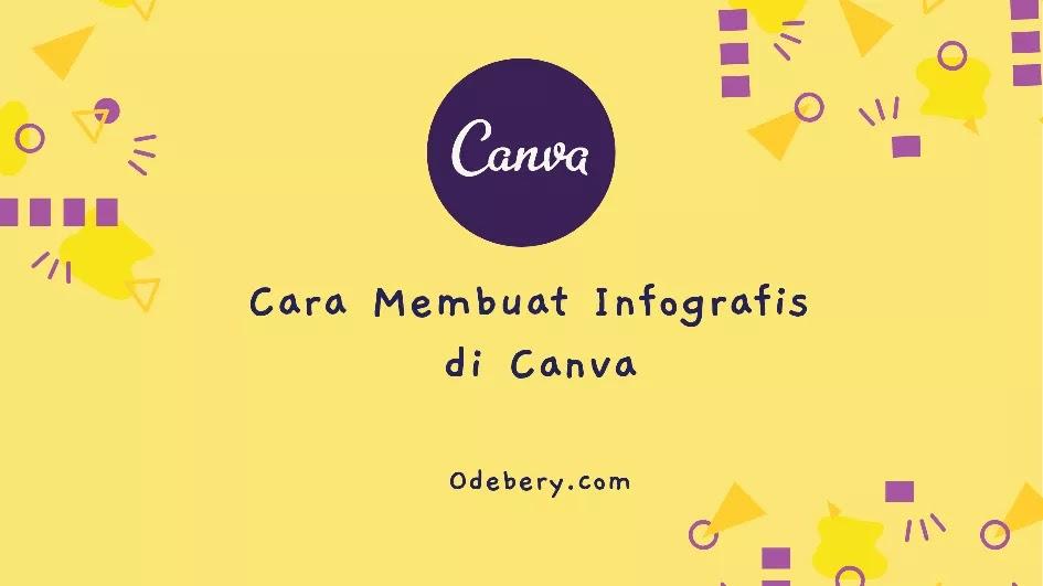 Cara Membuat Infografis di Canva