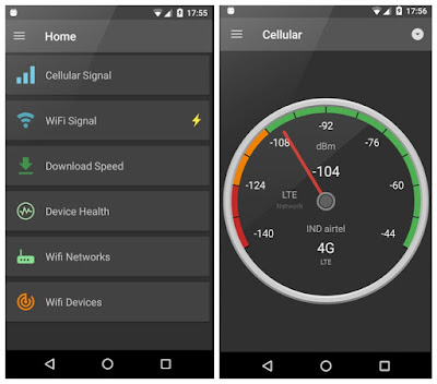 signal strength premium apk free download