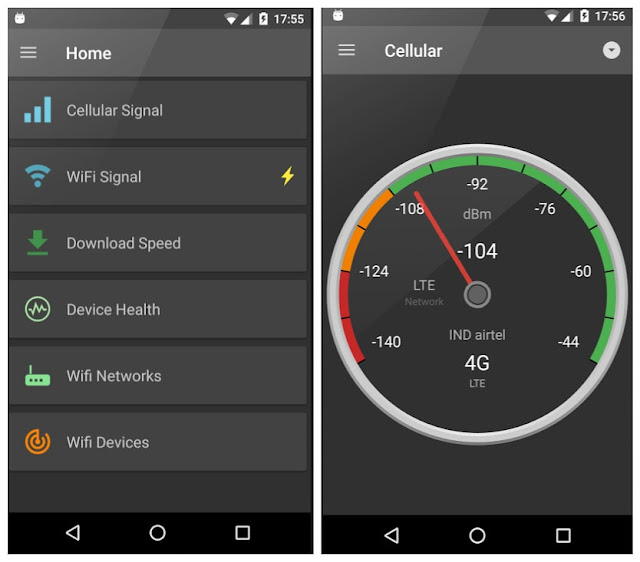 signal strength premium apk free download