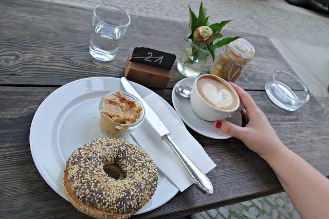 Top 3 Berlin Breakfasts