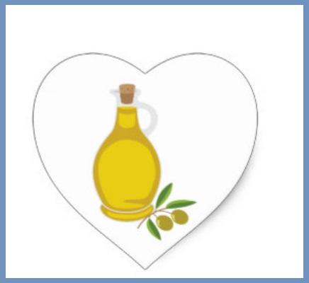el aceite de oliva para el corazon
