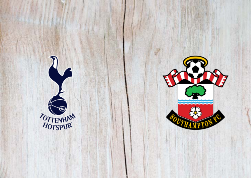 Tottenham Hotspur vs Southampton -Highlights 21 April 2021