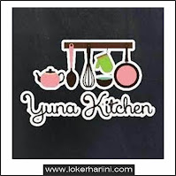 Lowongan Kerja Yuna Kitchen Sebagai Waiter - Helper Cook di Bandung