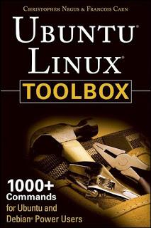 Ubuntu Linux Toolbox.1000Plus .Wiley