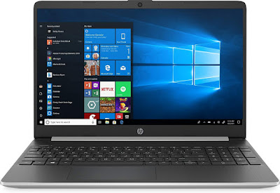 HP Laptop 15 DY 1731 MS 10th Generation Intel® Core™ i3