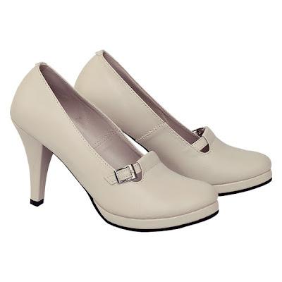 Sepatu High Heel Wanita Catenzo AC 843