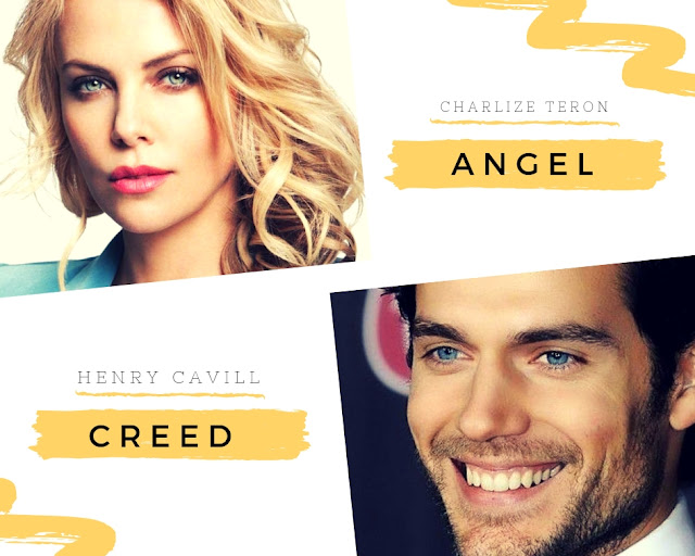 Personagens-livro-Creed-Laurann-Dohner