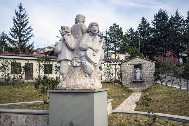 بلدة ايطاليا توفر لسكانها الجدد منازل للايجار مجانا