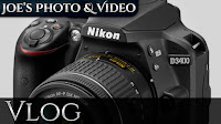 Nikon D3400 24.2MP DSLR Just Announced (8/17/2016) - Available For Preorder | Vlog