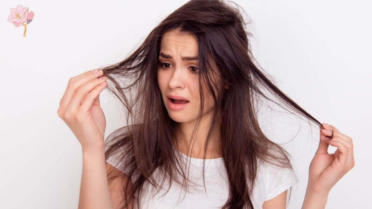 مشروب يمنع تساقط الشعر والصلع