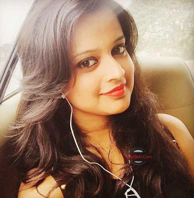 Priya Choudhury Pretty Actress