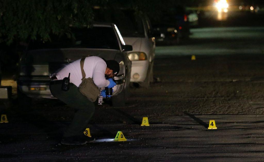 2 muertos y 16 heridos deja ataque de Sicarios a bar en Uruapan: Michoacán