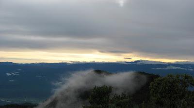 gunung kaba, aceh tenggara, puncak gunung kerinci, nasional gunung leuser, kutacane