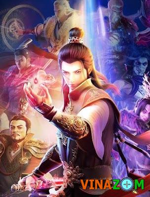 Truyện Manhua hay nhất: Tinh Thần Biến
