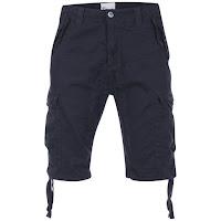 Pantalones 55 Soul para Hombre - Azul Marino