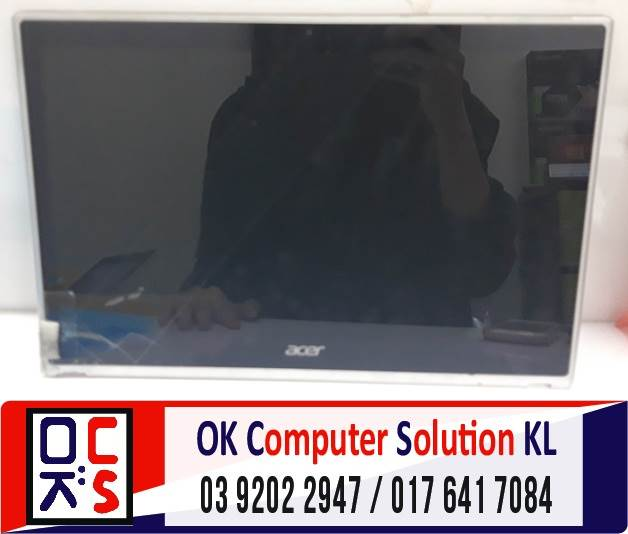 [SOLVED] LAPTOP ACER ASPIRE V5-471PG NO DISPLAY | REPAIR LAPTOP CHERAS 6