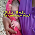 berita harian | Bayi Ditikam 14 kali, Dtanam Hidup-hidup Cipta Keajaiban Kerana Masih Hidup