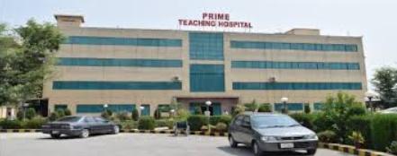 Brief About Hospitals Present In Peshawar KPK
