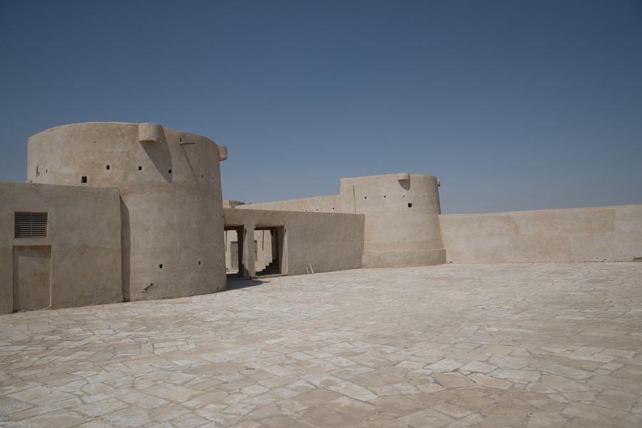 Al Uqair Fort