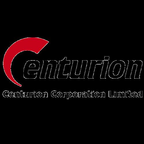 CENTURION CORPORATION LIMITED (OU8.SI) @ SG investors.io