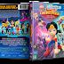 Capa DVD Lego DC Super Hero Girls Controle Mental [Exclusiva]