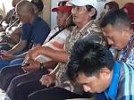 Diduga Kelola DD Tak Becus, Warga Sepakat Tolak LPJ Mantan Pejabat Desa Pepela