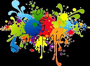 Logo & Graphic Designing