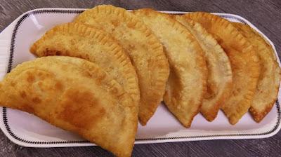 Jedno tijesto, dva jela - Slano i Slatko 🔹 One dough, two ways - Salty vs Sweet