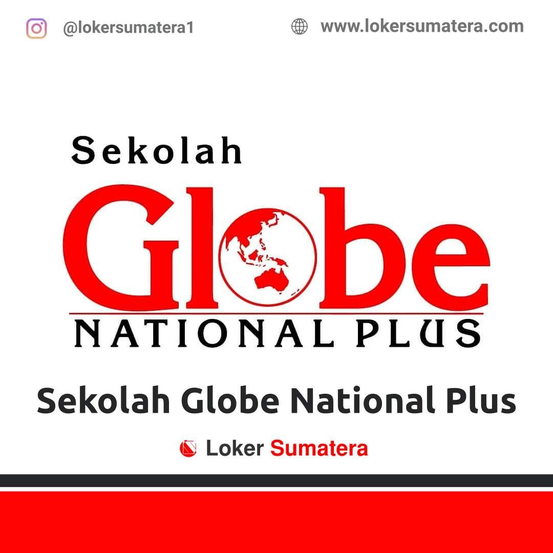 Lowongan Kerja Batam: Sekolah Globe National Plus 1 September 2020
