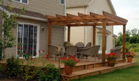 Deck Decorating Ideas: How to Design a Deck
