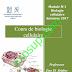 cours biologie cellulaire svt s1 FSR 2017/2018
