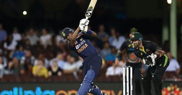 हार्दिक पांड्या(Hardik Pandya) की तूफानी पारी ने भारत(India) को 6 विकेट से जीत दिलाई, श्रृंखला में 2-0 की बढ़त