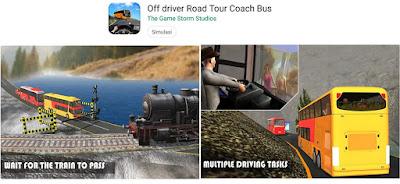 bus simulator offline apk