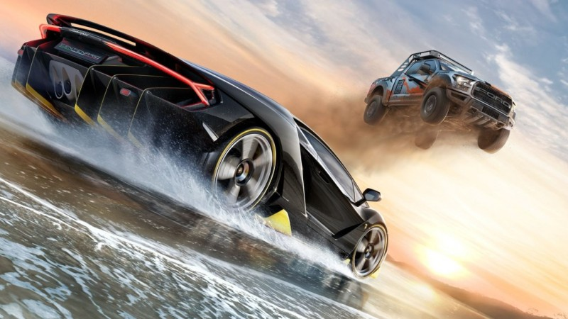 New Forza Horizon may come out in September