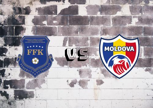 Kosovo vs Moldavia  Resumen
