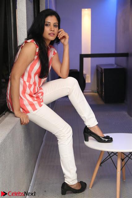 Sshivada Cute Malayalam actress in white trousers .xyz 001.jpg