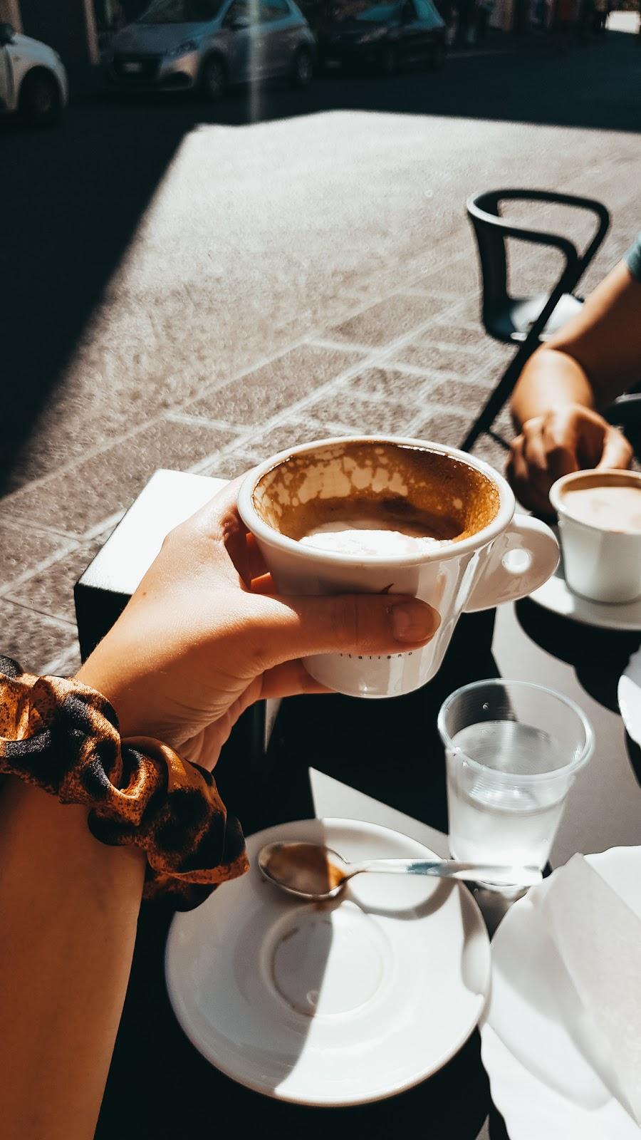 Cappuccino zdjecie