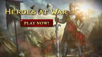 Heroes at War APK Download for Android