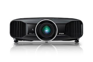 Download Epson PowerLite Pro Cinema 4030 drivers