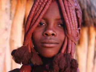 Braids and decorated hair have been an important part of some cultures