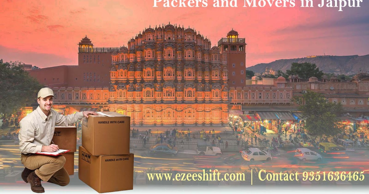 Do You Really Need a Packers and Movers Service?