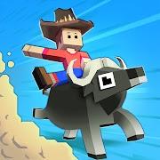 Rodeo Stampede MOD Apk Unlocked All Animals