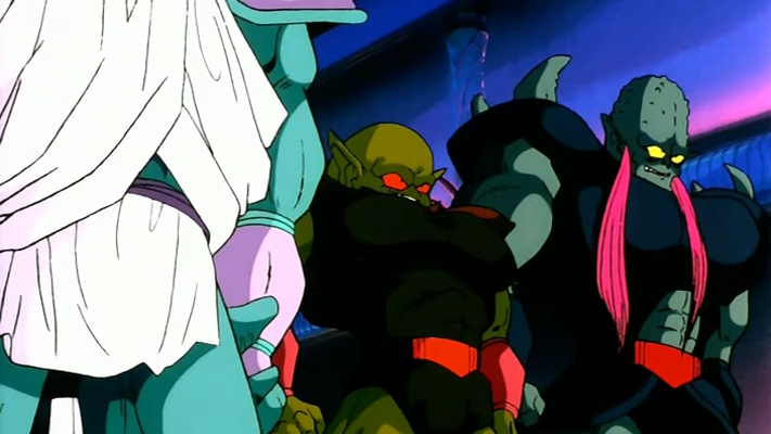 Terrible Blog For Terrible People Dragon Ball Z Dead Zone Is een personage uit dragon ball z. dragon ball z dead zone